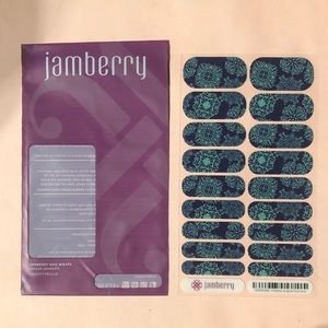 Jamberry August 2014 Hostess Exclusive